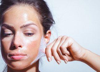 T-Zone Beauty Pflege
