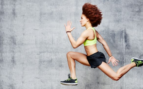 10 ungewöhnliche Tipps, um dich selbst zum Training zu motivieren
