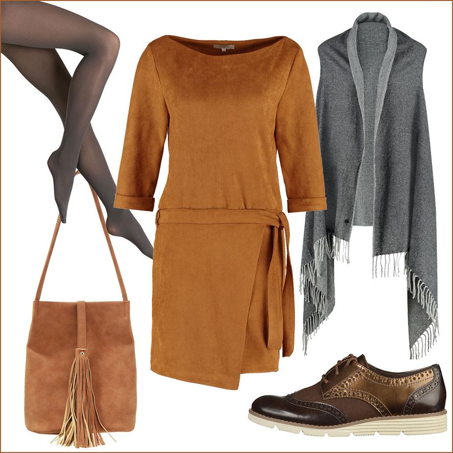 Wickelkleider Style 3
