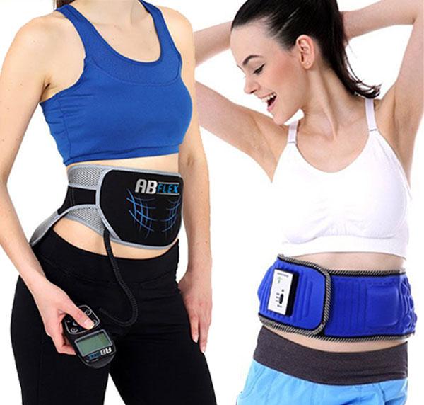 Ab Belts
