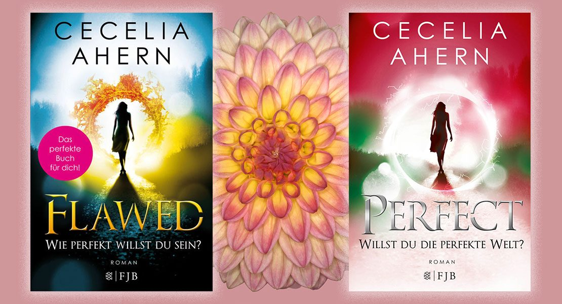 "Buchtipp: Zweiteiler ""Flawed"" & ""Perfect"""