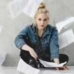 """Julia Engelmann: """"Eines Tages, Baby"""" Tour"""