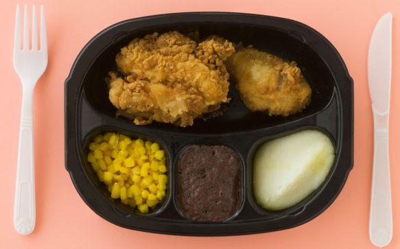 Von diesen Lebensmitteln rät dir  jeder Ernährungsberater ab