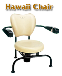 Hawaii Chair