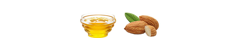 Honig-Mandel-Peeling