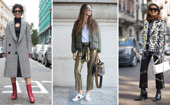 Der Fashion Trend im Winter 16/17: Lässige Streetwear