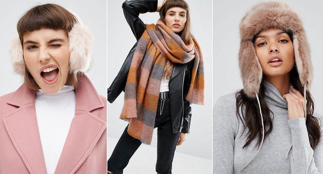 Baby,  it's cold  outside … die schönsten Winter-Accessoires