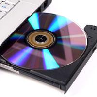 CD-Brenner