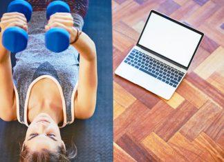 30 Minuten Full Body Workout