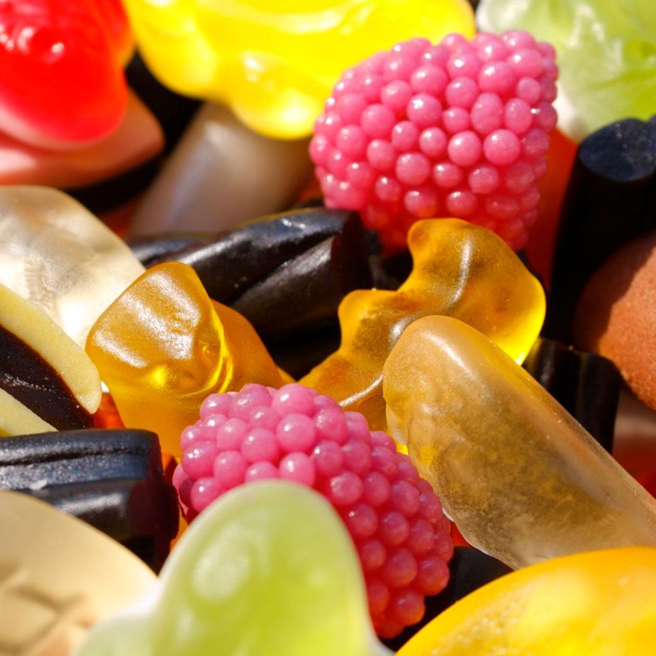 Heißhunger auf Süßes