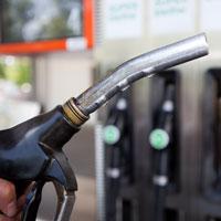 Premium Benzin