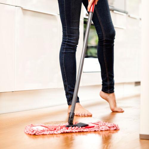 Hausarbeit abnehmen