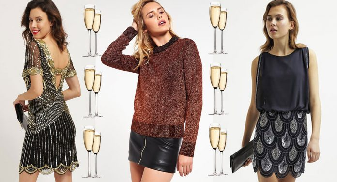 Silvester Outifts
