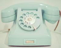 Festnetz-Telefon