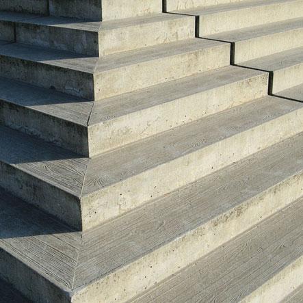 Treppen steigen abnehmen
