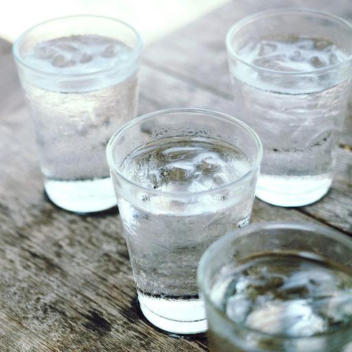 kaltes Wasser trinken abnehmen