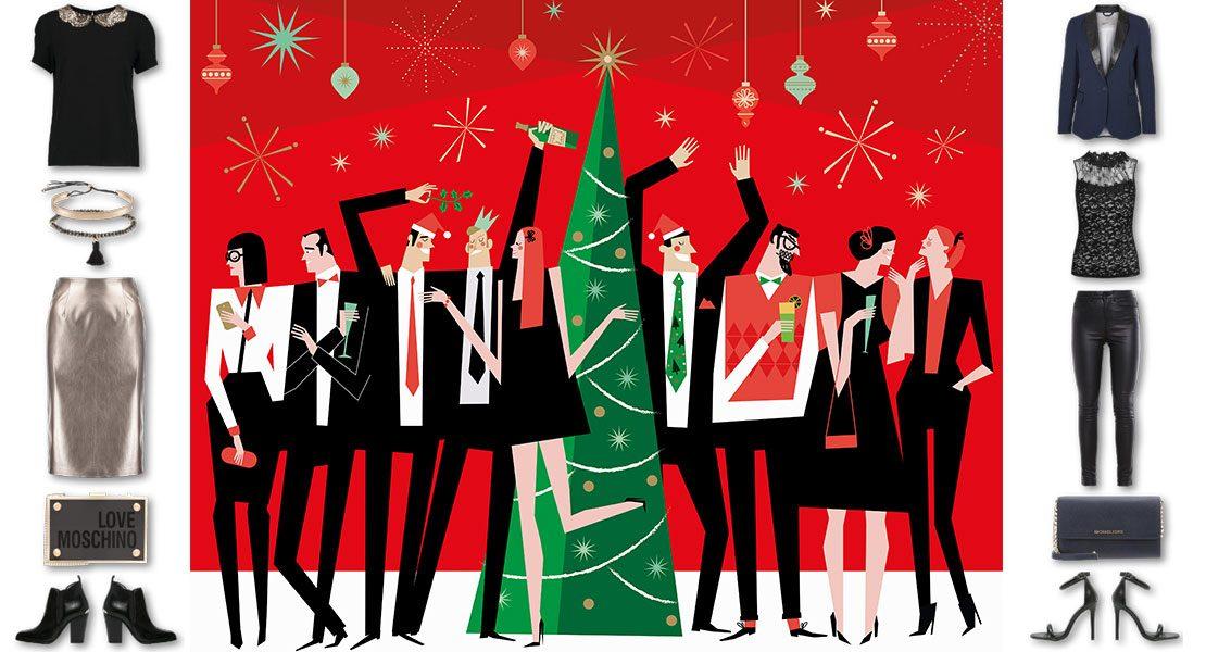 Styling-Tipps für ein unvergessliche Weihnachtszeit mit den Liebsten