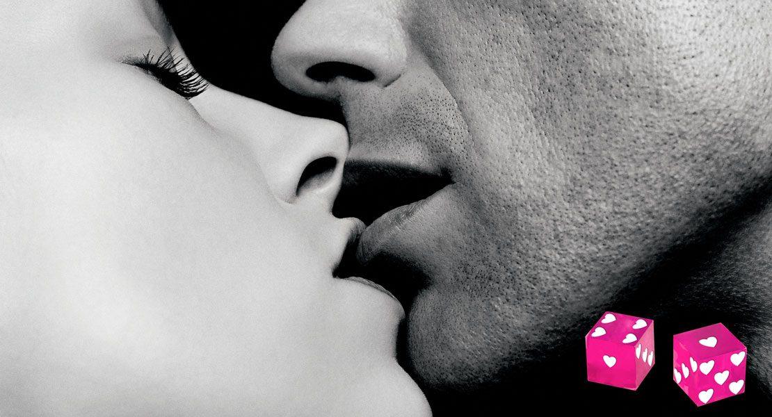 Erotische Spielchen: Gesellschaftsspiele für sexy Abende