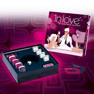 In Love Partnerspiel