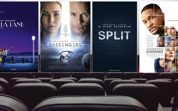 Kino-Tipps im Januar 2017
