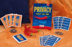 Privacy – Scharf wie Chili