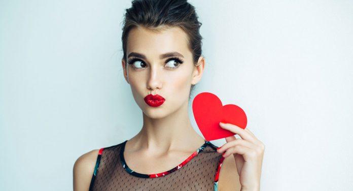 Die schönsten Looks für dein Valentinstags-Date