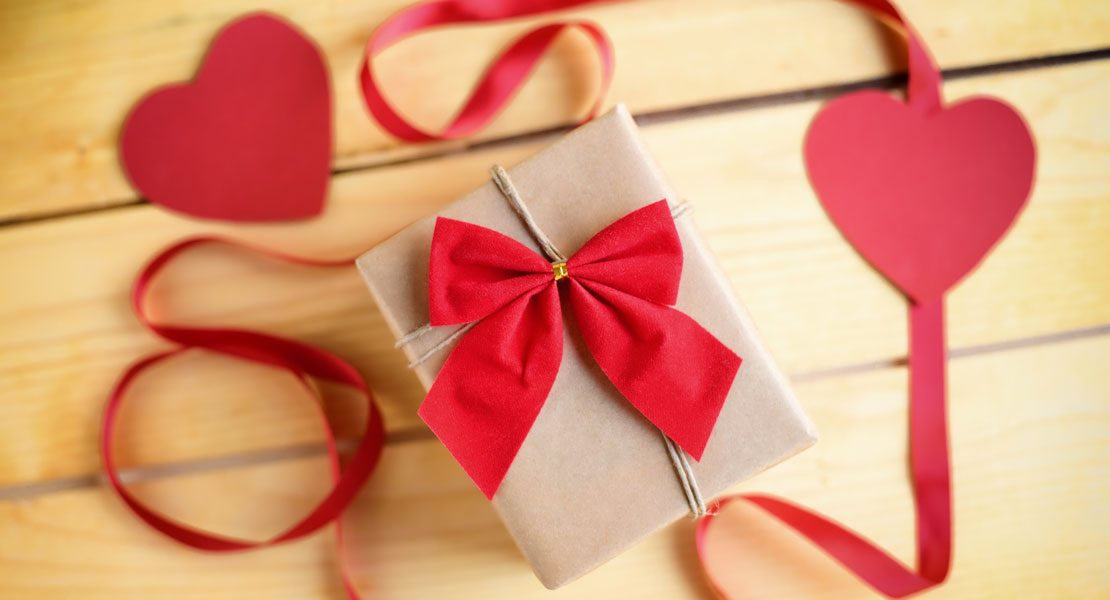 Der große AJOURE´ Gift Guide zum Valentinstag