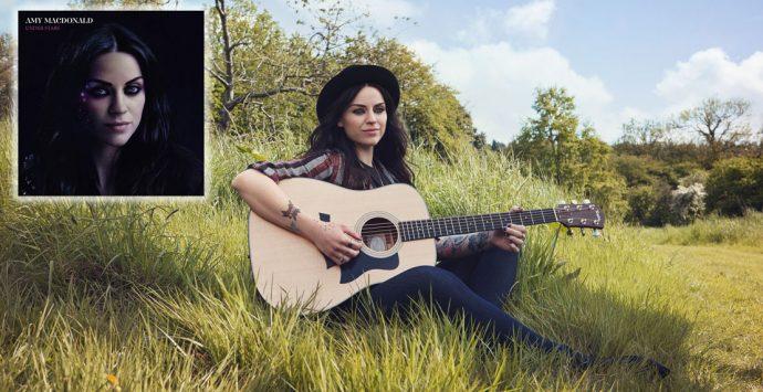 Albumtipp: Amy Macdonald – Under Stars (Deluxe)