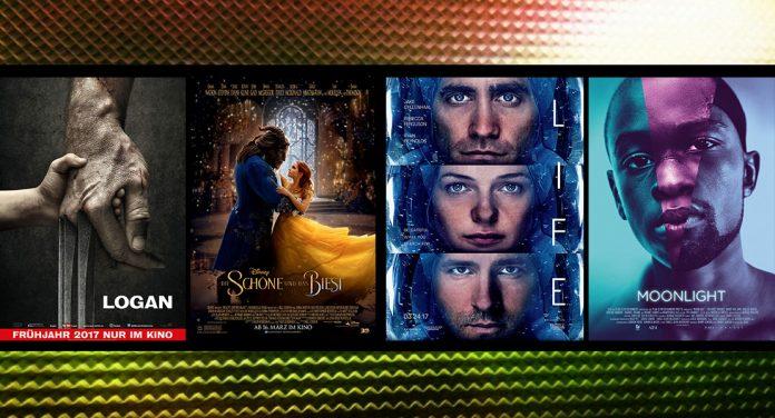Unsere Kinotipps im März 2017