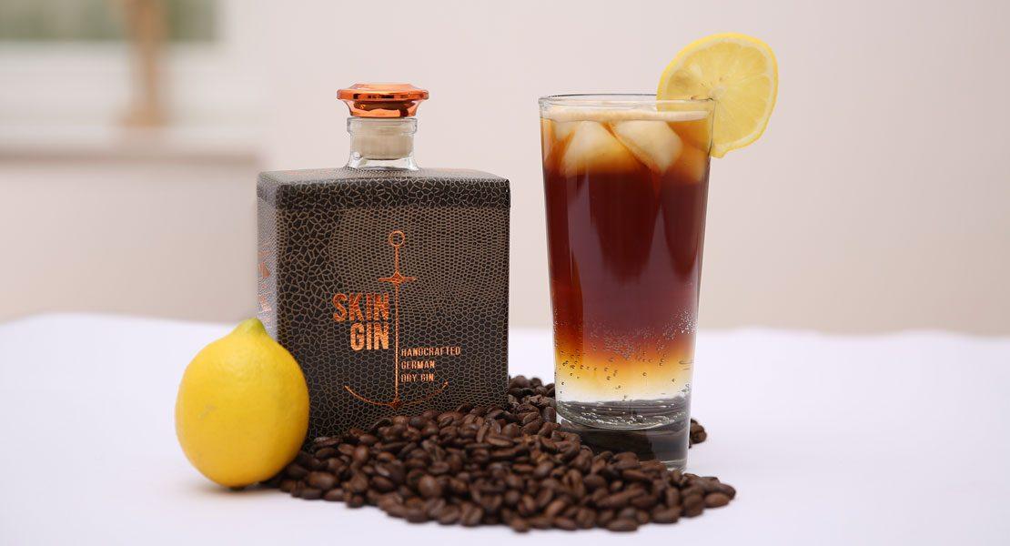 Gin Tonic Coffee – das neue Trend-Getränk!