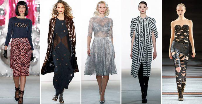 Die AJOURE´ Top 5 Fashion Week Berlin