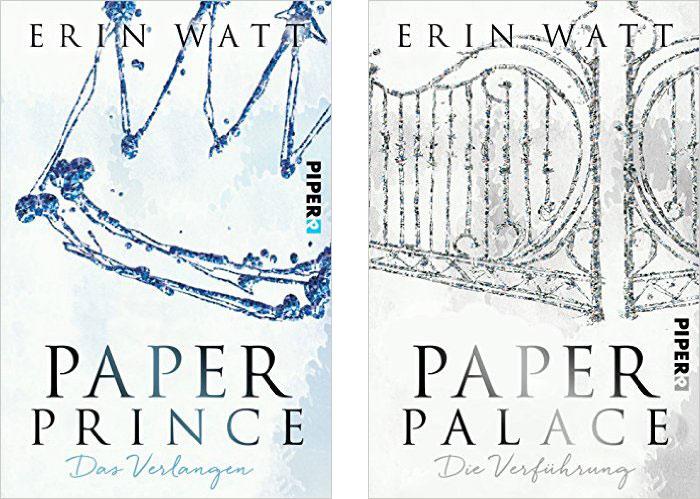 Paper Trilogie