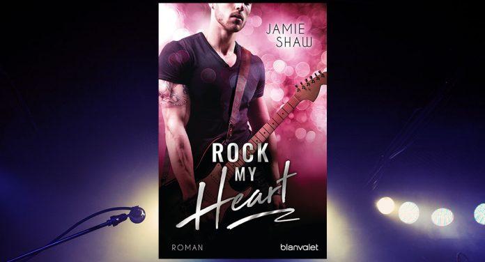 Buchtipp: Rock my Heart