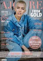AJOURE´ Cover Monat April 2017