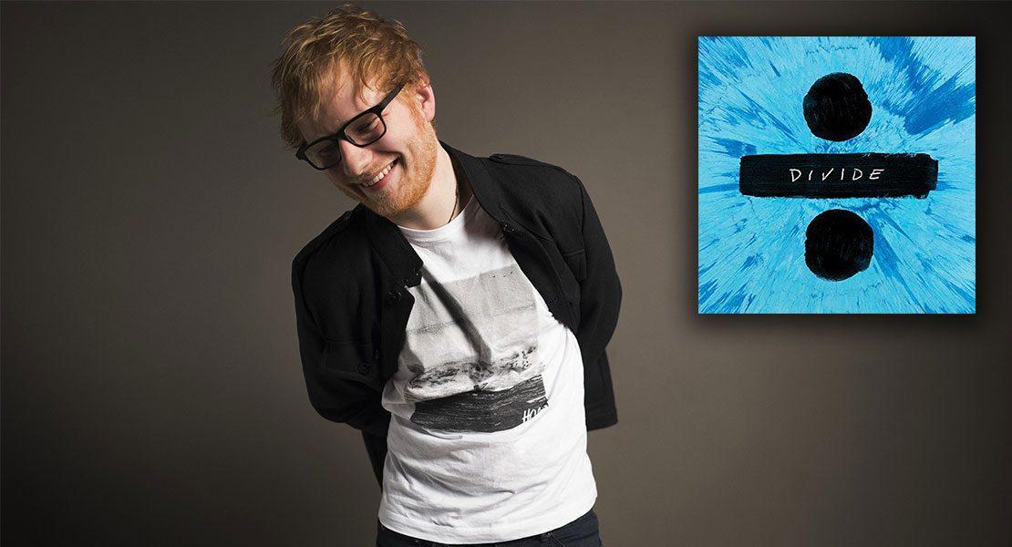 Unser Albumtipp: Ed Sheeran – Divide