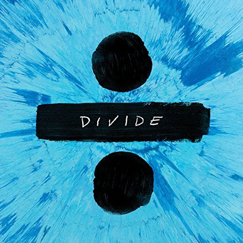 Ed Sheeran – Divide