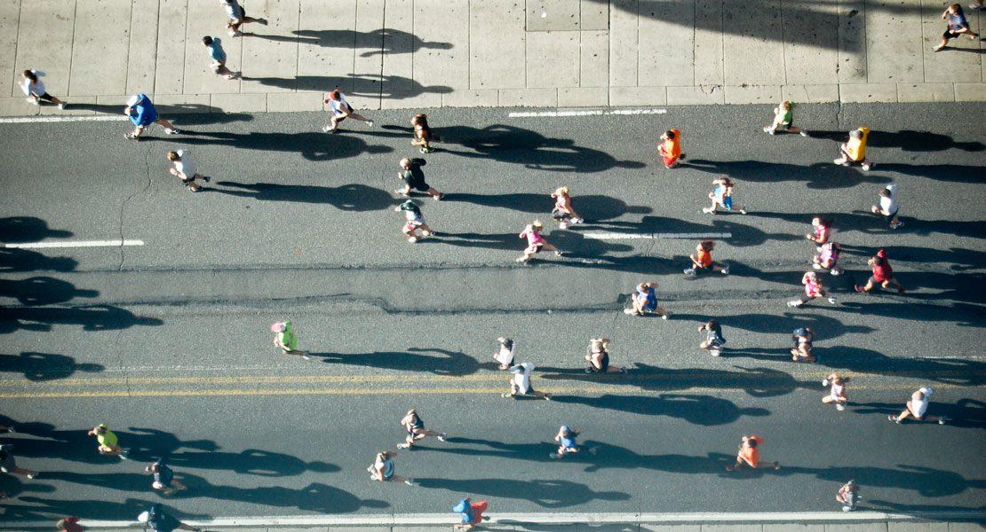 21 Kilometer – So meisterst du deinen ersten Halbmarathon