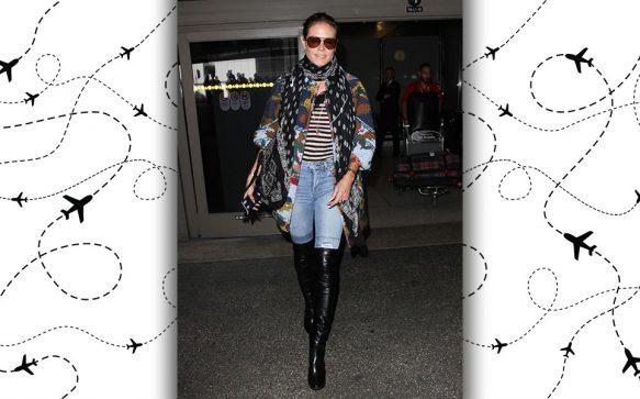 Star Style: Heidi Klum