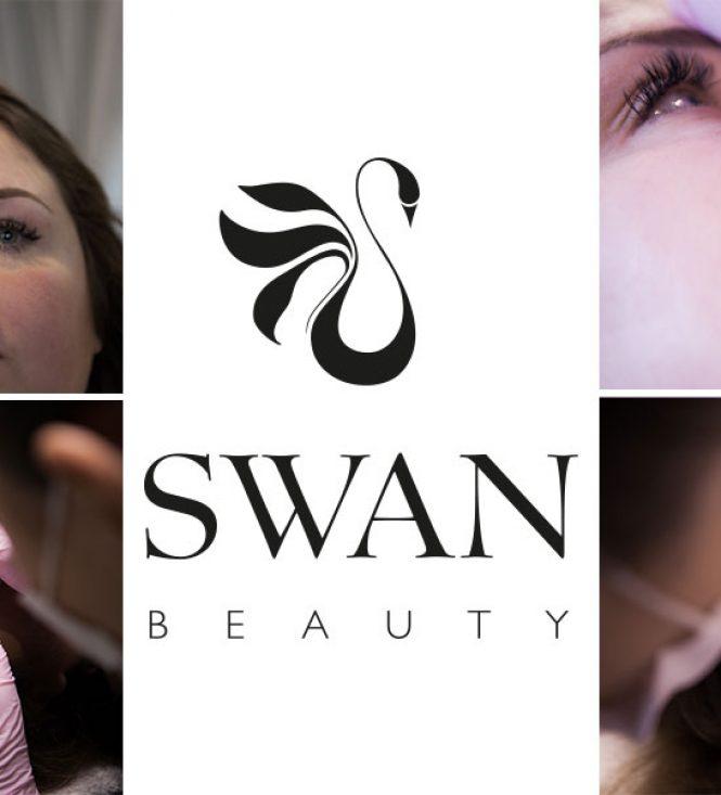 Der AJOURE´ Selbsttest: Kontur-Make-up von Swan Beauty