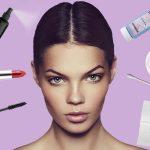 Make-up Ersatzprodukte