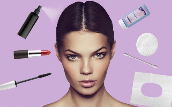 Eyeliner, Puder & Co aufgebraucht? Mit DIY-Ersatz-Produkten Zeit und Geld sparen