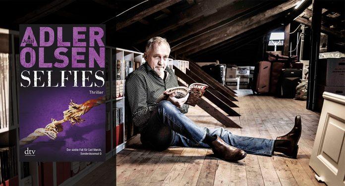 Buchtipp: Sefies: Der siebte Fall für das Sonderdezernat Q in Kopenhagen von Jussi Adler-Olsen