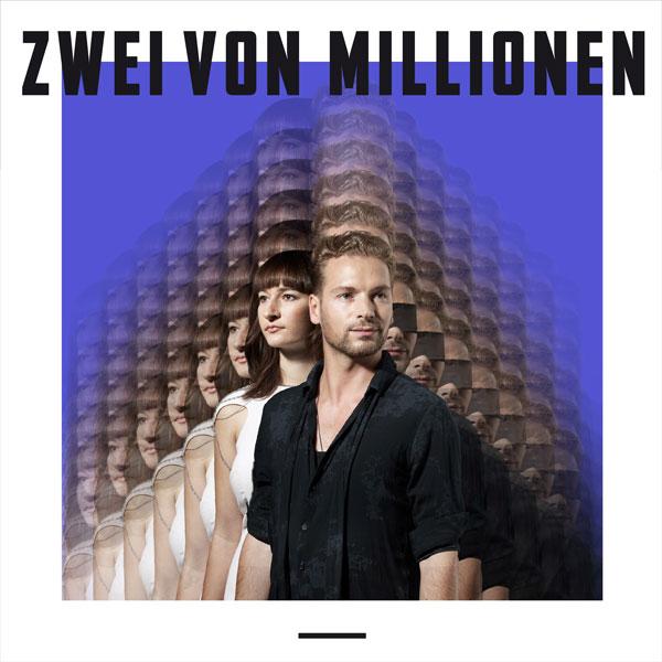 Zwei von Millionen Album