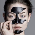 Aktivkohle Beauty Produkte