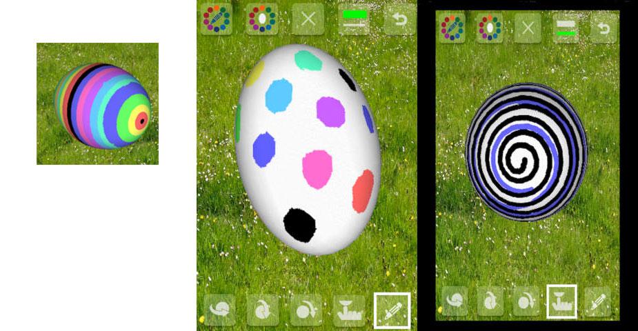 Egg A Sketch