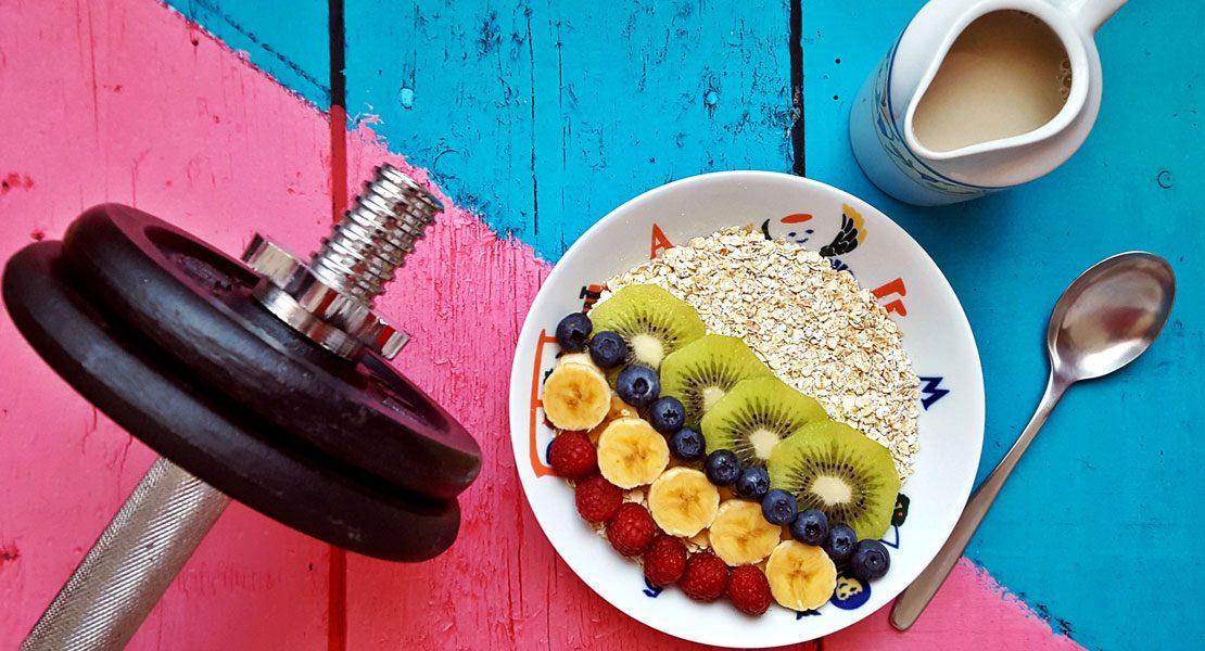 6 gute Gründe, warum du mehr Haferflocken essen solltest