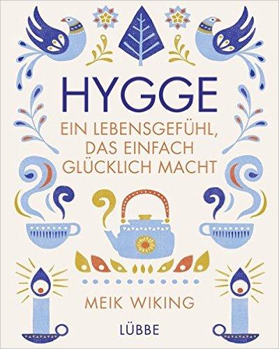 Hygge – ein Lebensgefühl, das einfach glücklich macht