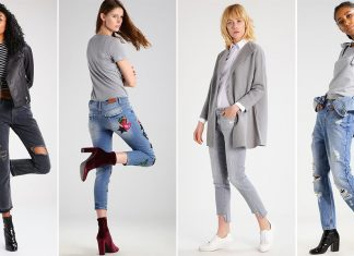 Jeans Trends 2017