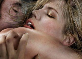 Lust auf Sex