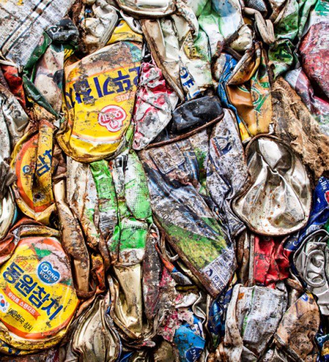 So lange dauert es wirklich, bis Dein Müll verrottet
